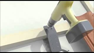 видео Кровельный вентиль Vilpe HUOPA - KTV / HARJA б/адаптера