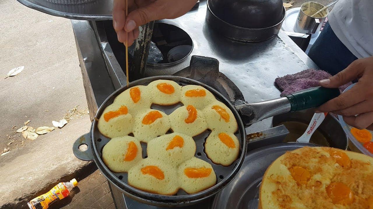 Cách để anh trai làm bao nhiêu bánh bông lan trứng muối cũng không đủ bán
