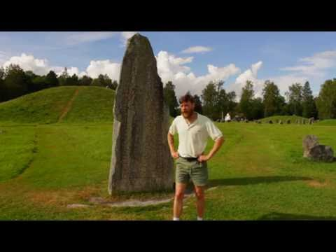 Stone Ships and Goddess Cult of Västmanland