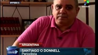 Avanza en Argentina peritaje sobre muerte del fiscal Nisman