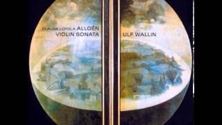 I. Allegro moderato Part 1