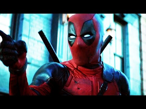 Deadpool 2 Teaser Trailer 2017 - 2018...