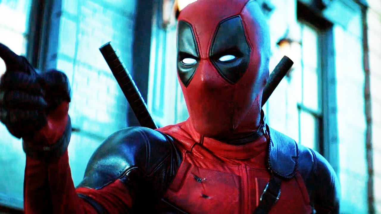 Deadpool 2 Teaser Trailer 2017 - 2018 Movie Trailer - O ...