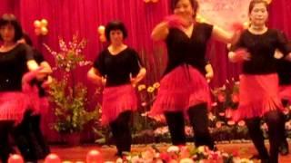 2011平鎮市模範母親表揚表演 - 細妹按靚