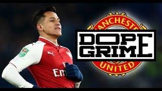 Alexis Sanchez - Don't Phone Me #Arsenal FC to Manchester United