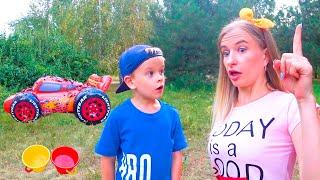 Car Wash Song   Nursery Rhymes   Kids Songs