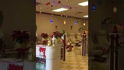 Crystal Nail & Spa, 1027 Folly Rd, Ste 4, James Island, Charleston, SC 29412 (1707)