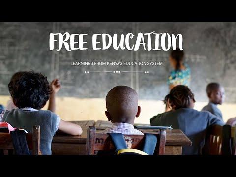 Kenya's Education System | Documentary | EN/DE