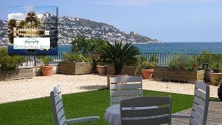 Шикарная квартира на 1 линии моря в Испании, г.Розес, Коста Брава. Цена 1.000.000€(Предлагаем вашему вниманию великолепную квартиру с авторским дизайном в райском уголке Испании, на Коста..., 2013-07-16T11:31:05.000Z)