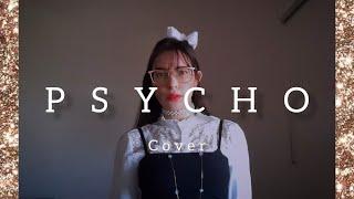 Psycho - Red Velvet (레드벨벳) cover