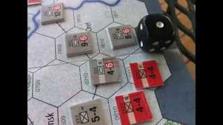 Battle For Moscow C3i