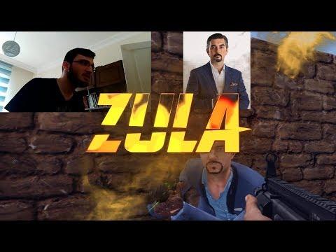 Ali İhsan Varol Zulada ?? (Küfür İçerir)