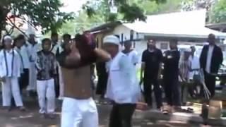 FPI MADURA SIAP TEMPUR TUNGGU KOMANDO PANGLIMA BESAR UMAT ISLAM