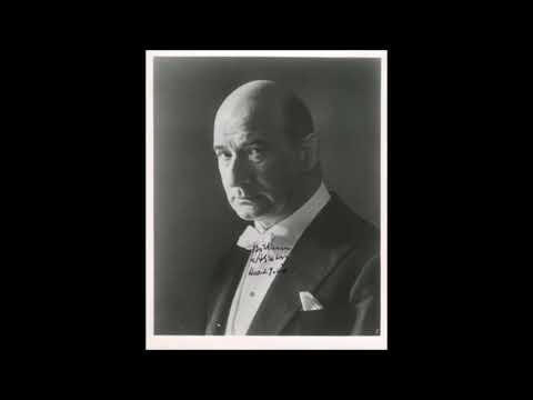"Brahms ""Symphony No 4"" William Steinberg"