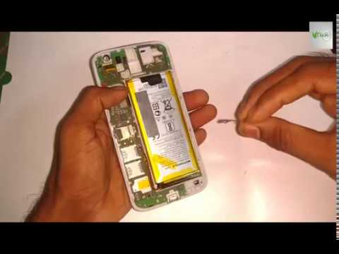 Moto g4, g4 plus charging and display light problem