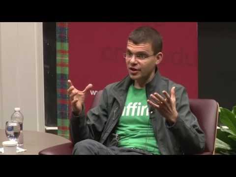 Fireside Chat with PayPal Founder Max Levchin