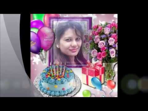 Birthday special for wife (MANISH)