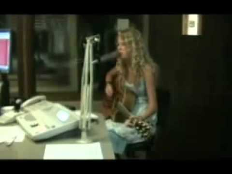 Taylor Swift Mary's Song Oh My My My Live Rare