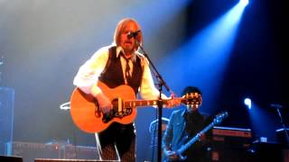 Tom Petty & the Heartbreakers - Something Good Coming / live 10.06.2012 Hamburg