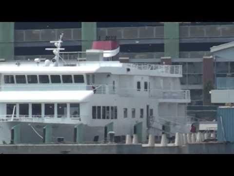 [HD] American Glory at Portland Harbor