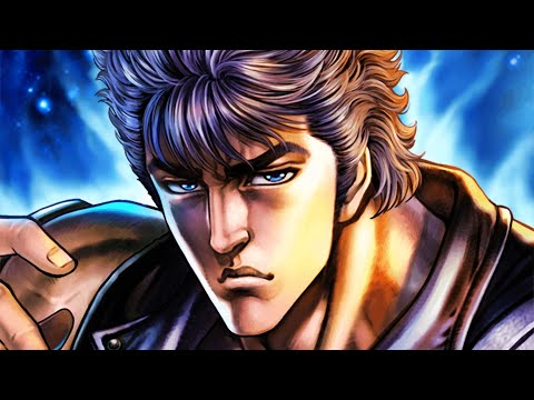 Fist of the North Star LEGENDS ReVIVE Pre-Registration Trailer
