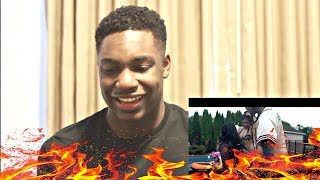 """Young M.A """"PETTYWAP"""" (Official Music Video) REACTION🔥"""