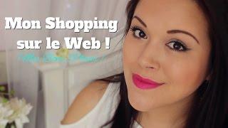 Shopping sur le Web: Mes Bons plans !