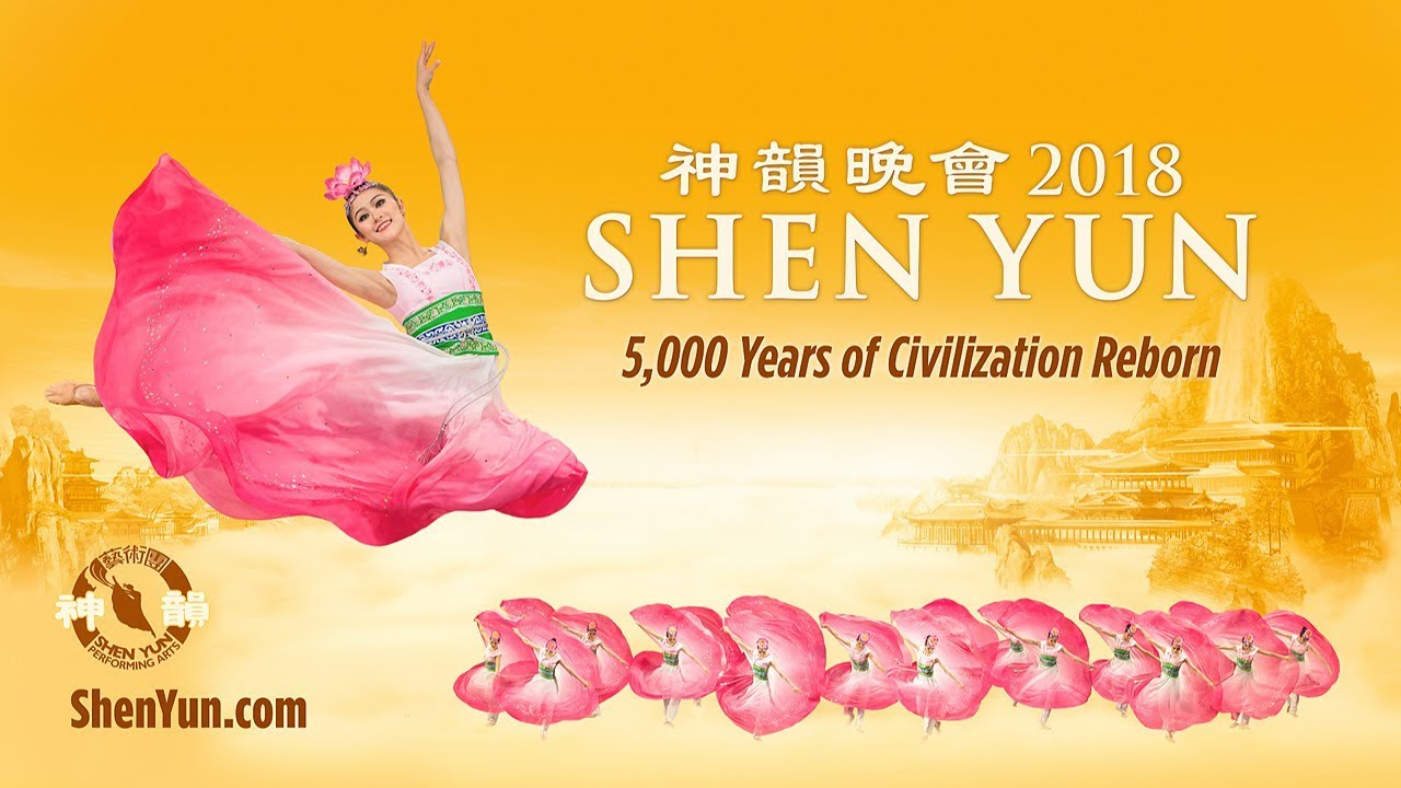 Image result for shen yun