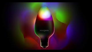 Koogeek LB1 Bulb Review