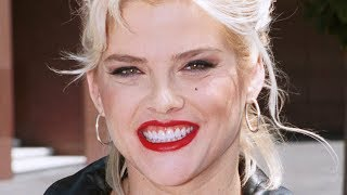 What Anna Nicole Smith