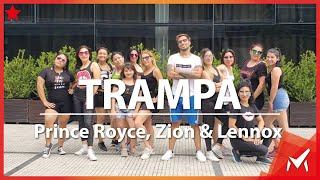 Trampa - Prince Royce, Zion & Lennox - Marcos Aier