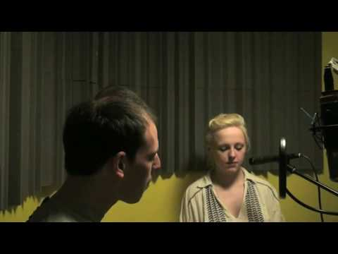 Jeffrey Lewis and Laura Marling cover Eminems Brain Damage(Just the song)