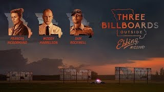 Three Billboards Outside Ebbing Missouri Last Rose Of Summer