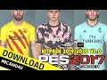 PES 2017 | New Season Kitpack 2019/2020 V2.0 (PC/HD)