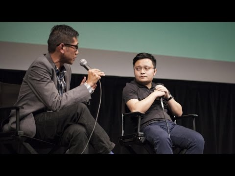'Kaili Blues' Q&A | Bi Gan | New Directors/New Films 2016