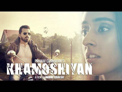 Khamoshiyan - Unplugged Cover | Pranav Chandran Ft. Devasmita | Arijit Singh