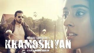 Khamoshiyan - Unplugged Cover   Pranav Chandran Ft. Devasmita   Arijit Singh