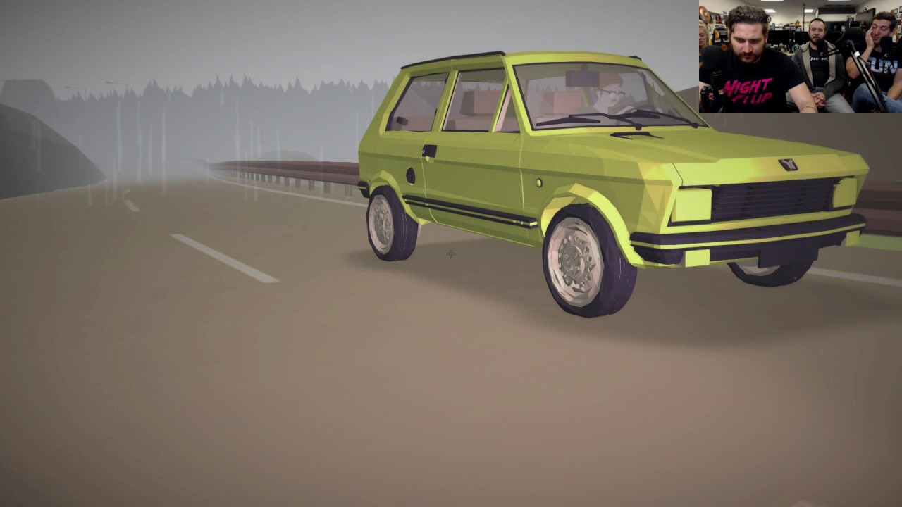 Crappy Car LIVE! - Jalopy - Crappy Car LIVE! Streamed live on 17 Feb 2017
