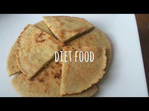 Diet food for weight watchers and diabetics
