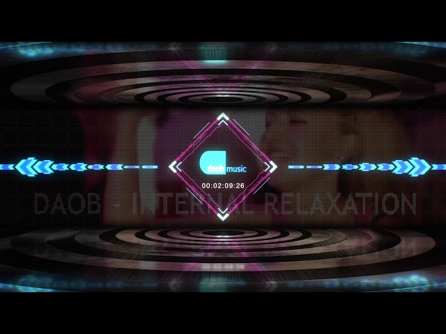 DAOB - Internal relaxation