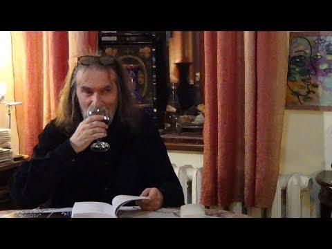 "15 березня третю частину свого opus magnum ""Книга Книг"" представивОлексій Александров"