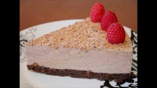 Как приготовить ТОРТ без ВЫПЕЧКИ Торт суфле шоколадно творожный Торт из печенья ЛЕТНИЙ ДЕСЕРТ рецепт