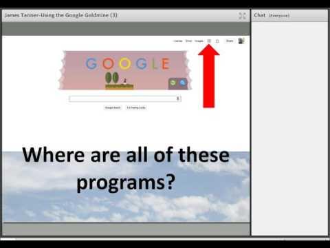 Using the Google Goldmine for Genealogy - James Tanner