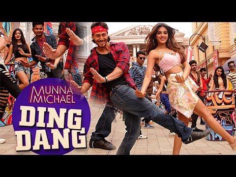 Ding Dang Munna Michael Song Launch Full HD Video | Tiger Shroff, Nidhhi Agerwal