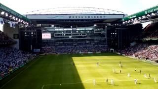 2017年もFCコペンハーゲンが、1位の座を獲得しました! その1