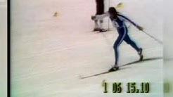 1976 4x10km viestin  olympiakulta