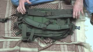 MOLLE Assault Pack by Voodoo Tactical