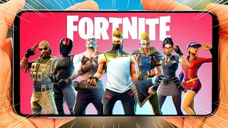 Now, yes! How to download and install FORTNITE on your mobile phone? Step by Step! TUTORIAL 2019