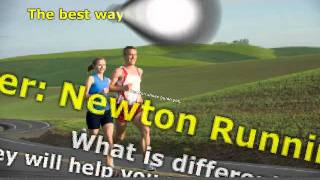 Best Rated Running Shoes - Newton Running Shoes