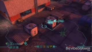 XCOM: Enemy Unknown - Abduction Gameplay (full mission) - VideoGamer